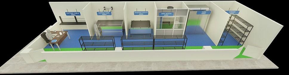 Hydrographics Facility 5