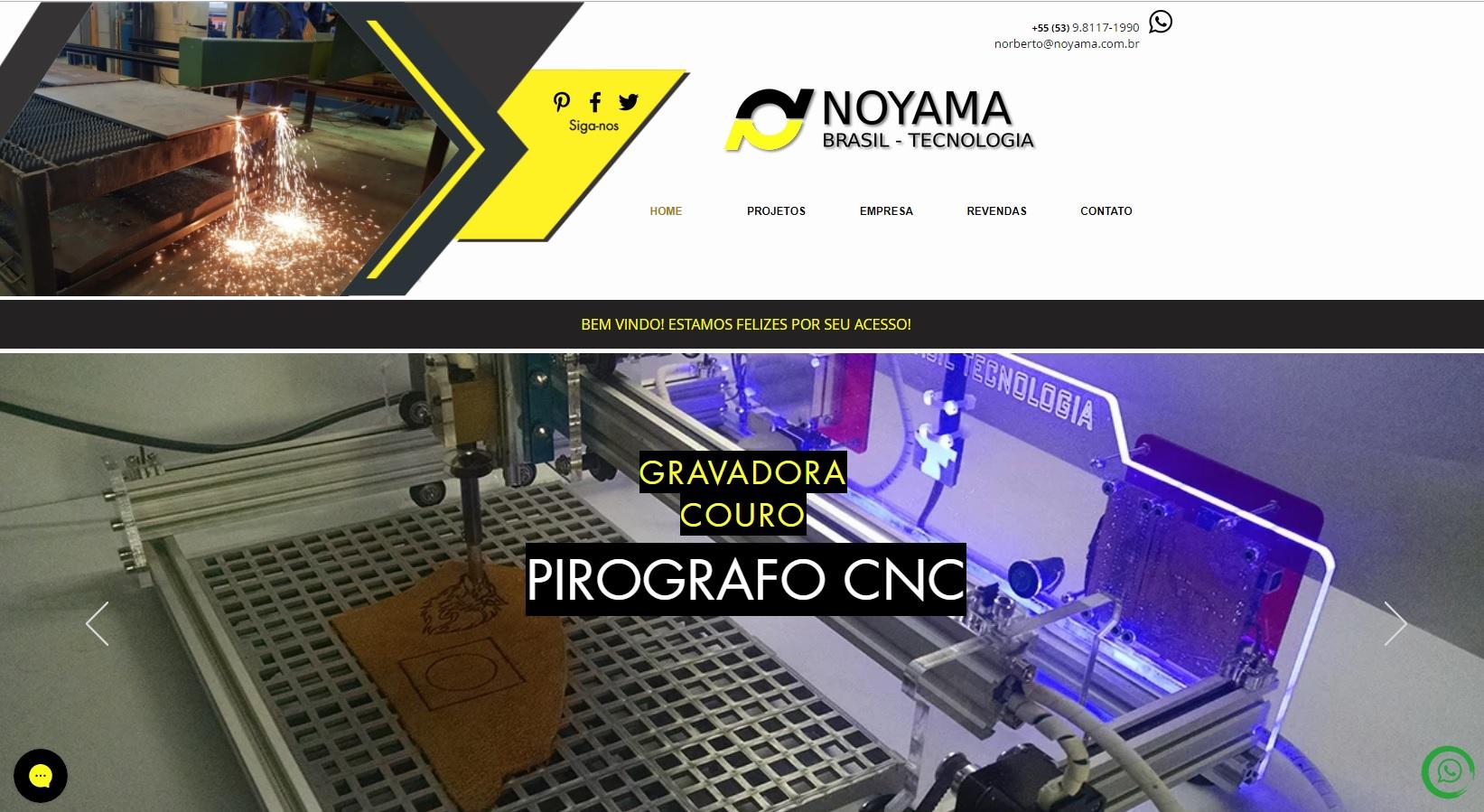 Noyama - Brasil