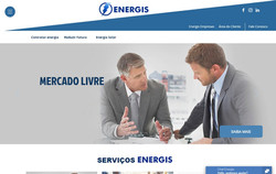 Energis - Empresa de Energia!