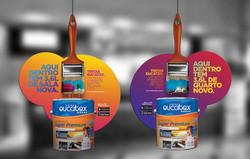 Eucatex Flyer