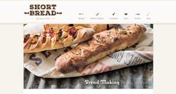 Short Bread EUA