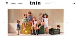 Tnin - Shoes