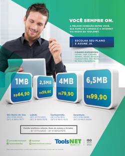 Tools Net Telecom