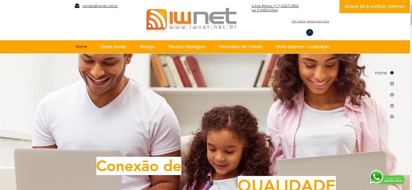 iW Net