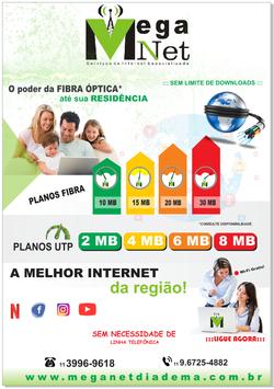 Panfleto 2018 MEGANET