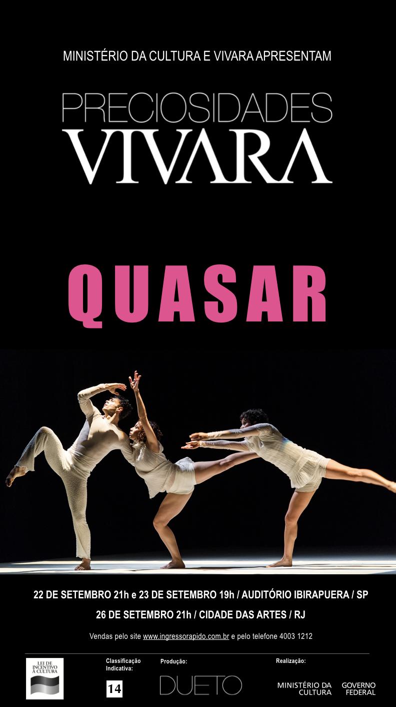 Flyer Vivara