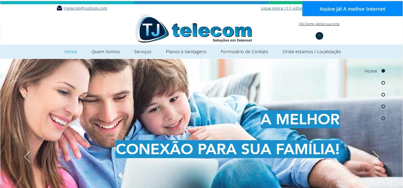TJ TELECOM