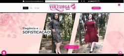 Virtuosa Modas - Cliente Chapecó BR