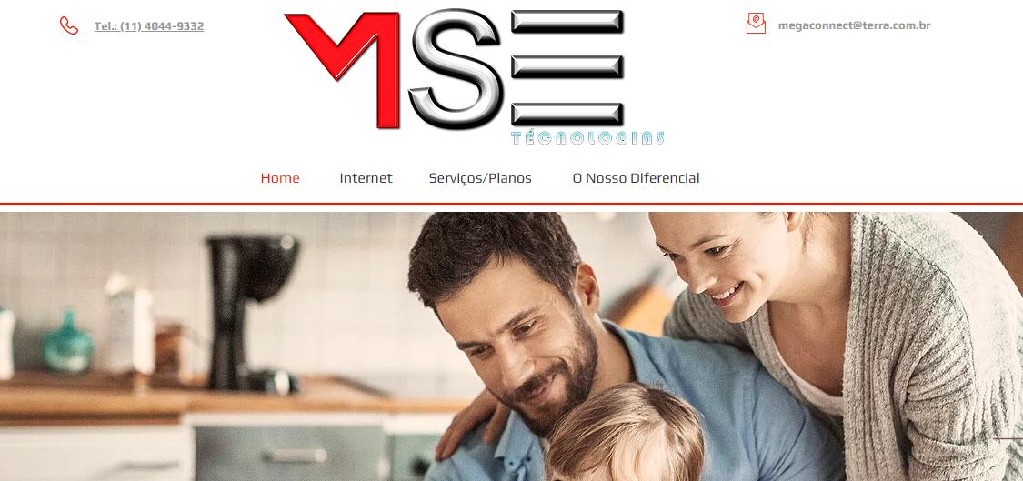 MSE Tecnologia - Diadema SP