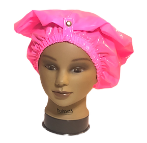 Pin Up Shower Cap