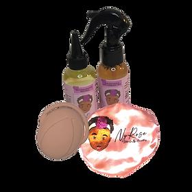 Scalp and HairCare Bundle