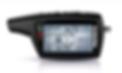 pandora dx50b 2 way remote control pager