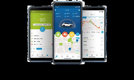 Starline e96 car alarm