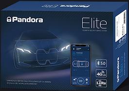 Pandora Elite Car Alarm