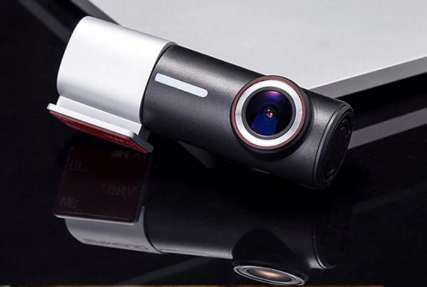Sameuo U700 Dash Camera