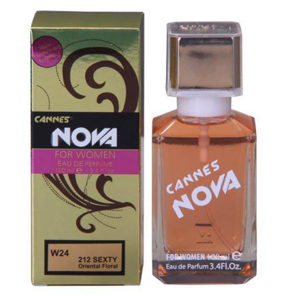 Eau de parfum Nova 100ml