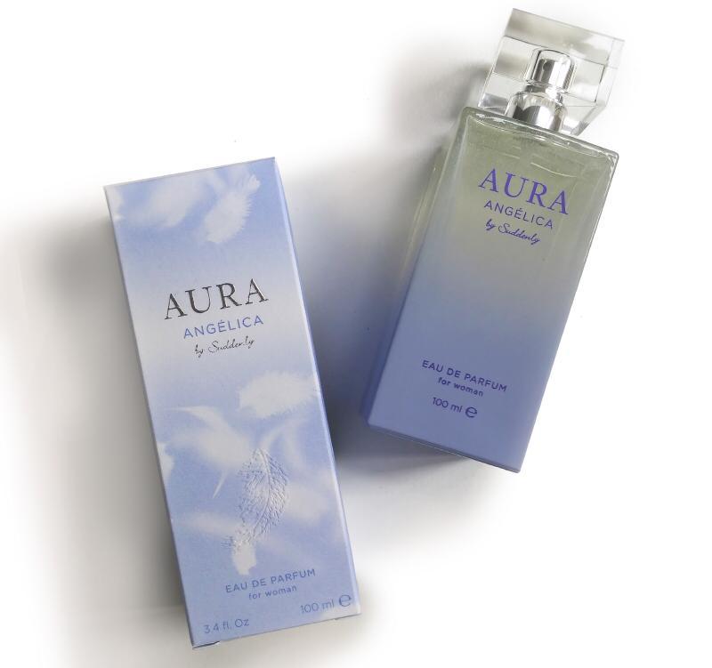 Eau de parfum Aura Angelica 100ML