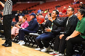 2019 Big West Basketball Tournament
