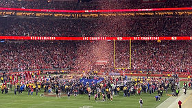 NFC Championship - 49ers vs Packers