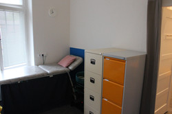 Prostor pro magnetoterapii