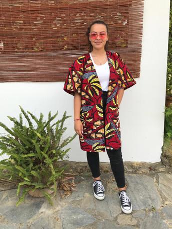 Kimono Bamako