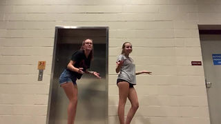 Audition Video for Elf Jr. the Musical