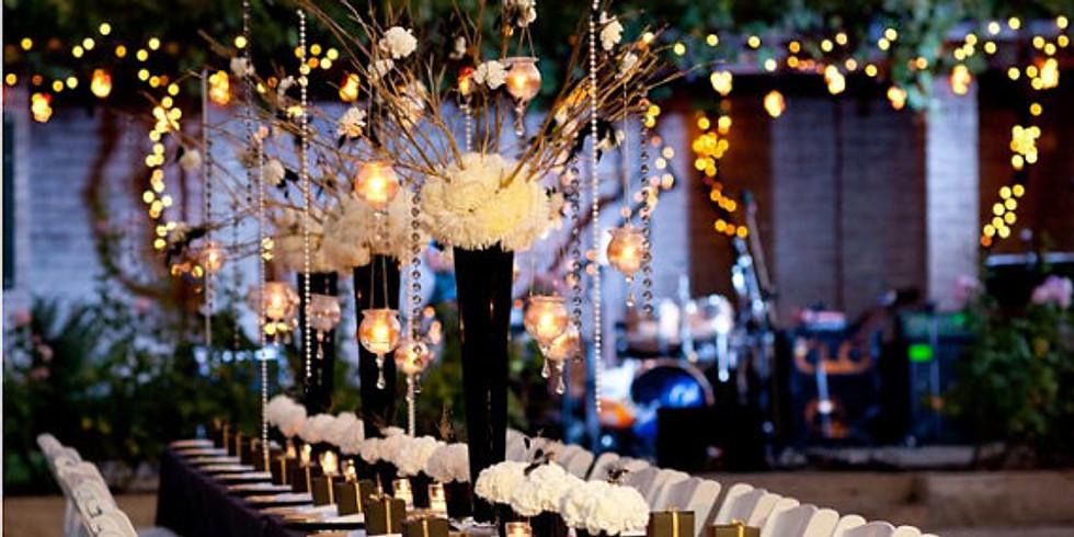 2021 Senior Honors Banquet & Showcase