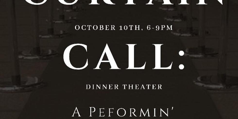 Curtain Call - A Performin' Shoremen Cabaret