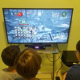 Locação de videogames - Simulador de Corrida, ´Playstation VR, PS4, Xbox One, Xbox 360, Kinect