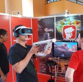 Locação de Óculos de realidade virtual - Super Geeks