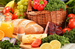 Composition With Assorted Organic Grocery Products.jpg