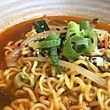 Ramyun Soup