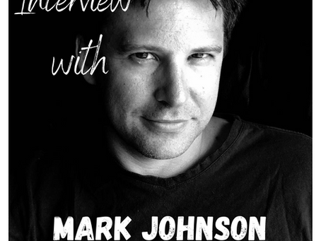 Interview with Mark Johnson