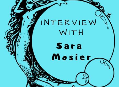 Interview with Sara Mosier