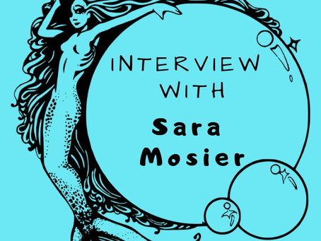 Interview with Sara Mosier