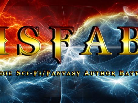 Indie Sci-Fi/Fantasy Author Battle!