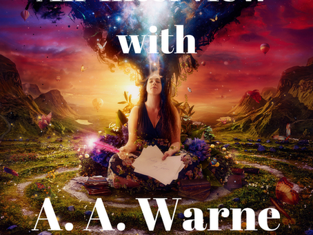 Interview with A. A. Warne