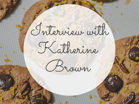 Interview with Katherine Brown