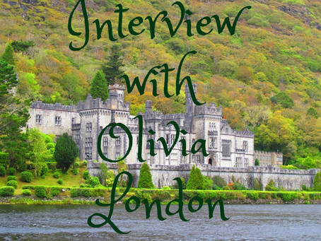 Interview with Olivia London