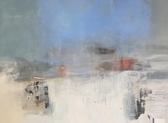 Oeuvre de Sylvie Lepelletier dans le l
