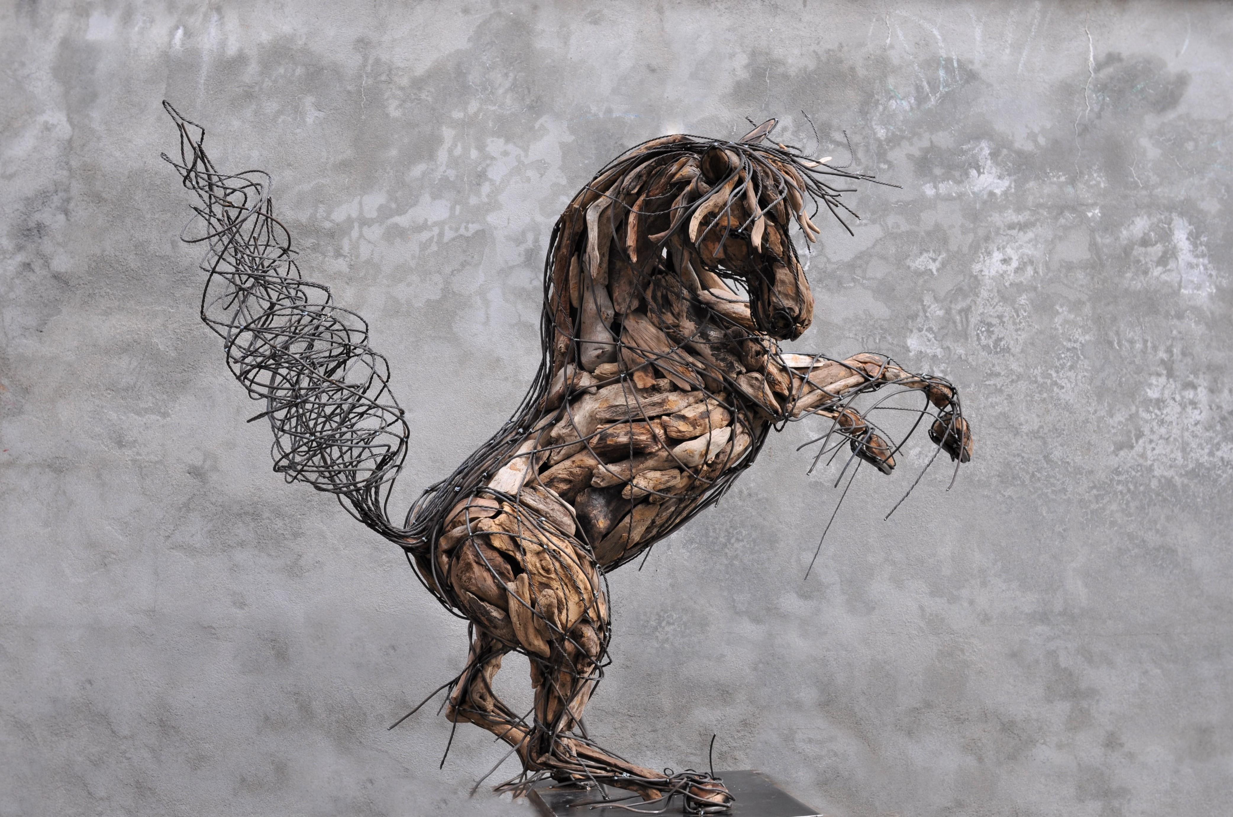 Oeuvre de Bruno Lemée