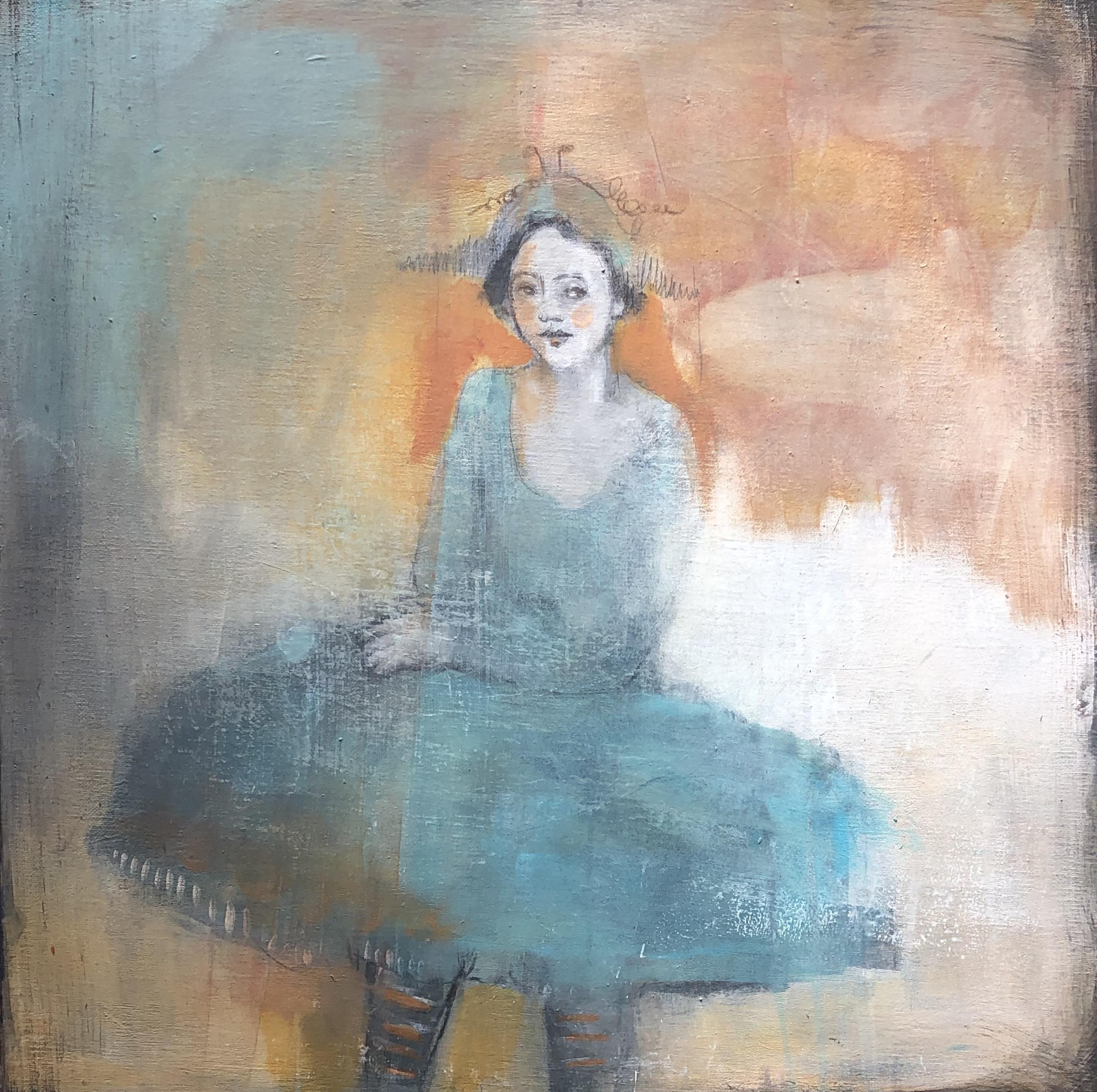 Oeuvre de Valérie Anceaume Gutierrez