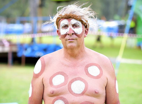 CommBank delivers wellbeing through the eyes of Aboriginal Elders