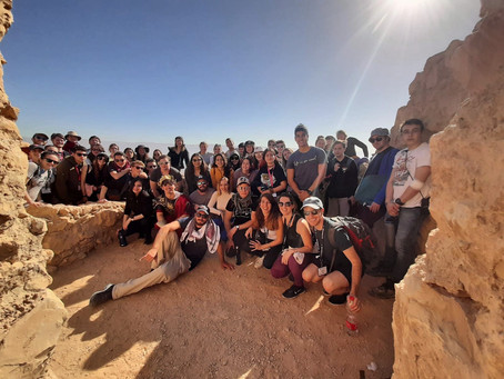 How Birthright Israel Changed My Life