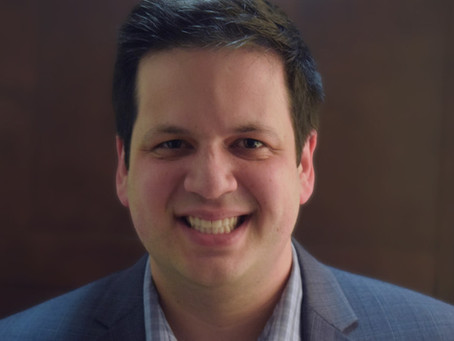 Hillel 818 Names Matt Baram as Executive Director