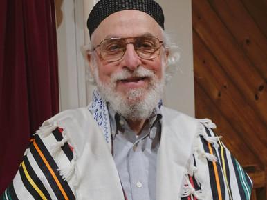 """""""The Hatzi Kaddish"""""""