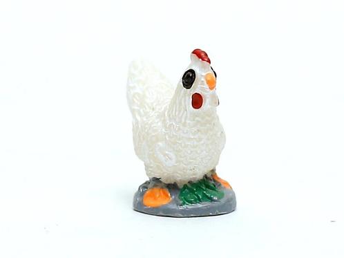 Chicken - Resin Miniature