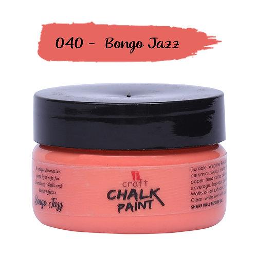 Benga Jazz, Chalk Paint - ICraft
