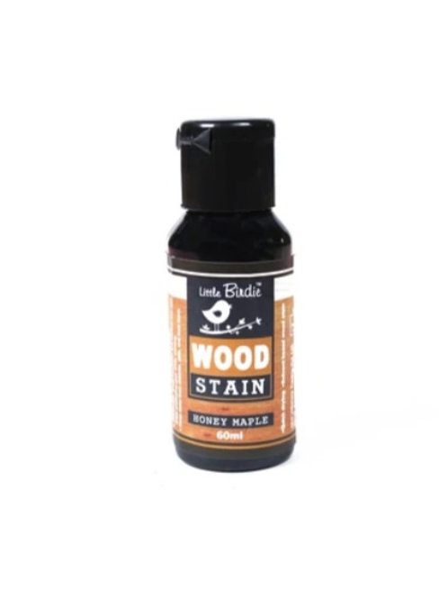 Wood Stain Honey Maple