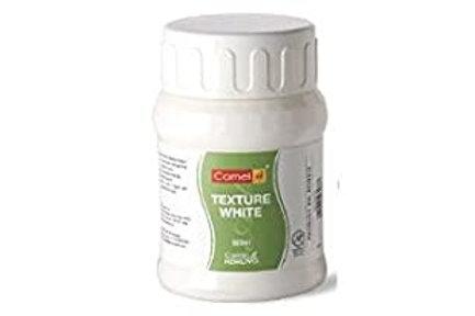 Camel Texture White - 500 ml